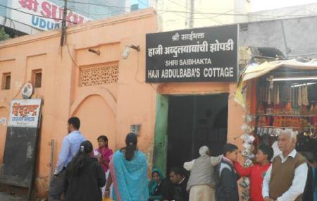 Shirdi Abdul Baba Cottage