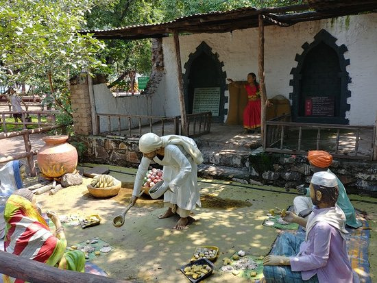 Shirdi Sai Heritage Village